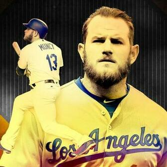 The Unknown Corner Infielder Who Might Save the Dodgers Season