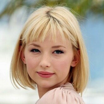 Haley Bennett Hd Wallpaper