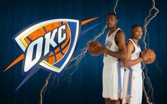 Kevin Durant And Russell Westbrook 2017 Wallpapers