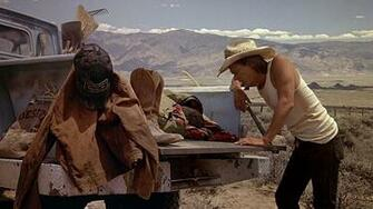Tremors 1990 directed by Ron Underwood Reviews film cast