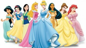 Wallpapers Photo Art Disney Princess Wallpapers HD Desktop