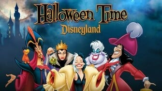 Halloween Wallpapers Halloween Disney Wallpapers