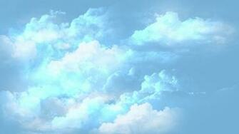 CLOUDS background by ECVcm