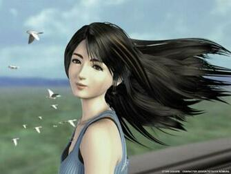 Final fantasy 8 Wallpapers and Backgrounds