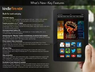 Kindle Fire HDX BIMarabia