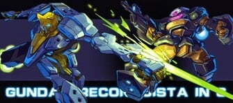 Gundam Reconguista in G   Wallpaper Image   Gundam Kits Collection