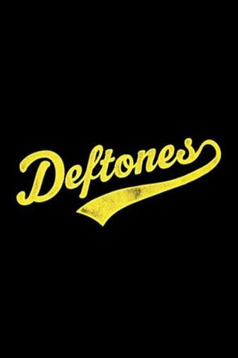 Deftones iphone HD wallpaper