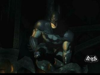 Arkham Asylum Videogame   Batman Wallpaper 5889580