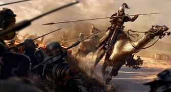 and Sega have released the latest DLC pack for Total Rome Rome 2
