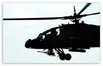 AH64 Apache Helicopter HD wallpaper for Wide 1610 53 Widescreen