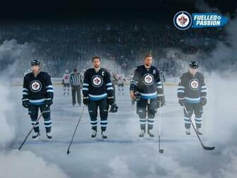 Winnipeg Jets Wallpaper 16   1600 X 1200 stmednet
