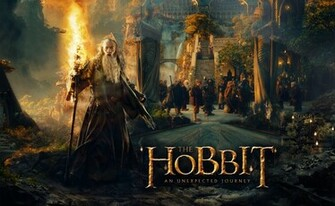 The Hobbit An Unexpected Journey Review   The Glimpse