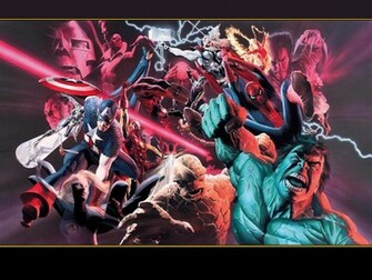 Marvel Comics images Marvel Heroes wallpaper photos 251239