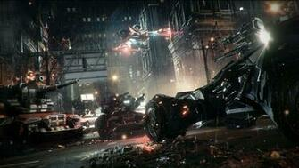 Wallpaper Batman Arkham Knight 03 HD Wallpaper Upload at September