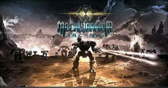 MechWarrior Tactics hintergrundbilder