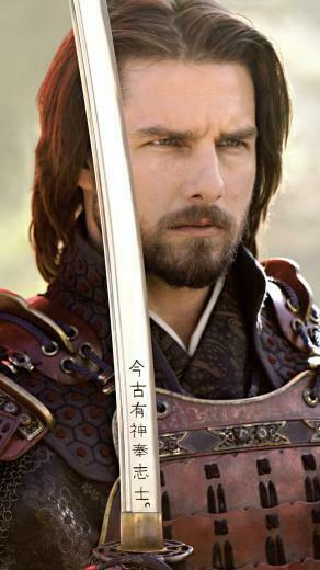 The last samurai Tom Cruise   Best htc one wallpapers and