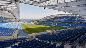 Brighton Hove Albion v Arsenal   Travel Info Travel News