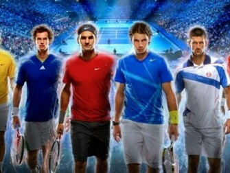 Official hospitality and tickets at the Barclays ATP World Tour Tennis