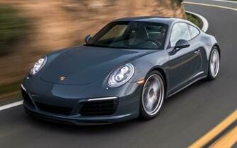 Porsche 911 Carrera S Car Wallpaper PNG Transparent best stock