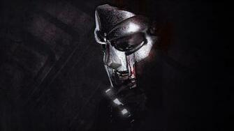 Music mf doom hip hop rap singers wallpaper 25655