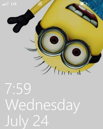 Cute Minions Wallpaper For Ipad Despicable minions app