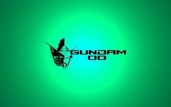 green gundam wallpaper   Gundam 00 Wallpaper
