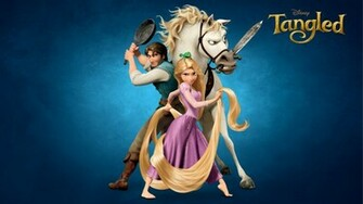 Tangled wallpaper   Tangled Photo 18166836
