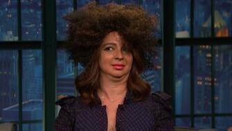 Watch Maya Rudolph does Rachel Dolezal impression   CBS News