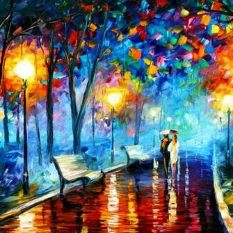 Leonid Afremov Wallpapers