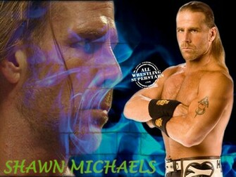 Shawn Michael Wallpapers WWE Superstars   Page 3