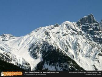Glacier National Park Computer Wallpapers