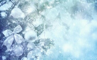 christmas ornaments winter background white holiday wallpapers