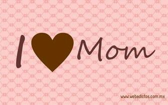 Love You Mom Mothers Day Wallpapers Cool Christian Wallpapers