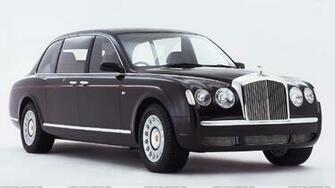 Bentley State Limousine Wallpapers Photos Images in HD