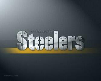 Pittsburgh Steelers desktop wallpaper Pittsburgh Steelers