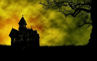 Animated Halloween Wallpaper Wallpaper Animated