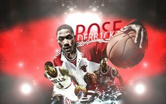 Derrick Rose wallpapers Derrick Rose background