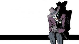 Batman Killing Joke Wallpaper