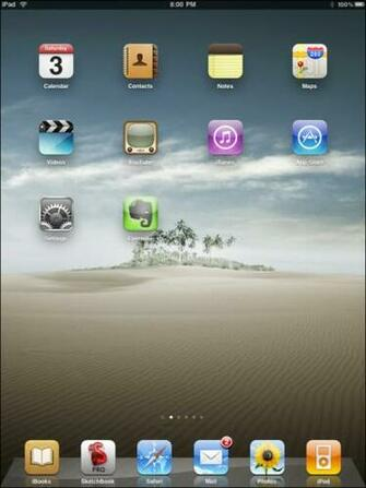 to change ipad wallpaper5 225x300 How to Change the iPads Wallpaper