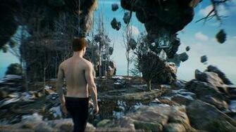 Wallpaper Twin Mirror Gamescom 2018 screenshot 4K Games 20121