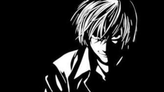 Light Yagami Wallpaper 1920x1080 Wallpapers 1920x1080
