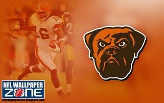 NFL Wallpaper Zone Cleveland Browns Wallpaper   Logo Desktop