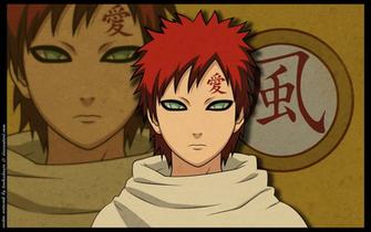 Gaara Kazekage   Naruto Wallpaper 28974620