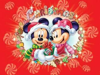 Disney Christmas WallpaperTHR999HKRG 11