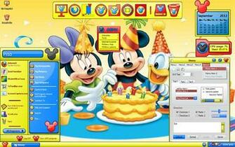 Disney   Desktop Themes Windows 8 Themes Windows 7 Themes