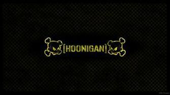Hoonigan Wallpaper 1920x1080 by SniperX103
