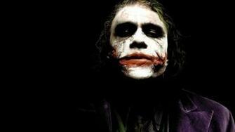 HD Heath Ledger Joker Wallpaper Download High Resolution