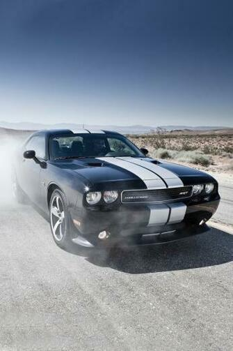 Dodge Challenger SRT8 392 car on iPhone HD Wallpapers Dodge Challenger