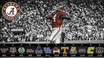 Are 3 Beautiful Schedule PostersWallpapers For Every Single FBS Team