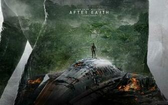 After Earth Wallpaper 4   2880 X 1800 stmednet